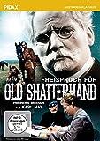 Freispruch für Old Shatterhand - Ein Dokumentarspiel über den Prozeß Karl Mays gegen Rudolf Lebius (1965)