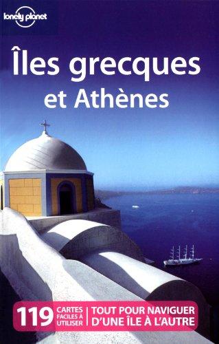 ILES GRECQUES ET ATHENES 6ED
