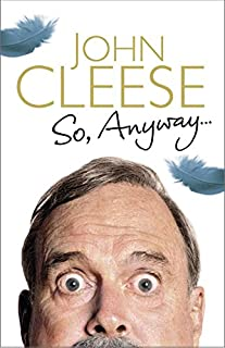 So, Anyway...: The Autobiography (1847946968) | Amazon Products