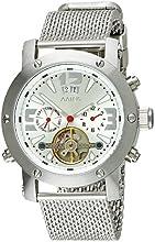 Comprar Aatos PrinosSSW - Reloj de caballero automático, caja y correa de acero inoxidable