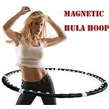 Accenter Magnetischer Hula-Hoop-Reifen, beschwert