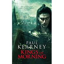 Kings of Morning (Macht Trilogy)