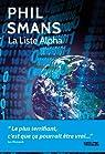 La Liste Alpha par Smans