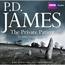 Private Patient, The (BBC Radio 4  Drama)