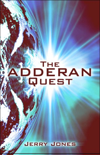 The Adderan Quest Cover Image