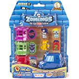 Zomlings - Serie 5 Blíster (Magic Box Int Toys P00907)
