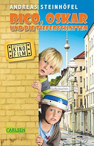 Rico, Oskar und die Tieferschatten (Filmausgabe) (Rico und Oskar 1)
