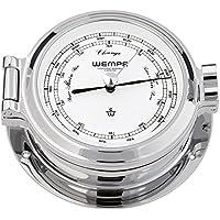 Wempe Chronometerwerke Nautik Bullaugen-Barometer CW110002