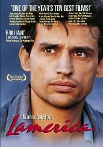 Lamerica [DVD] [Region 1] [US Import] [NTSC]