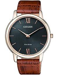 Citizen Herren-Armbanduhr AR1133-15H
