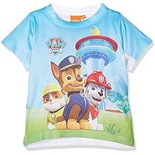 Paw Patrol, Camiseta para Niñas
