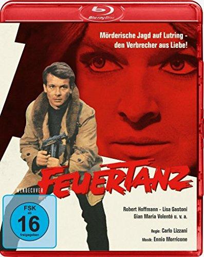 Feuertanz [Blu-ray]