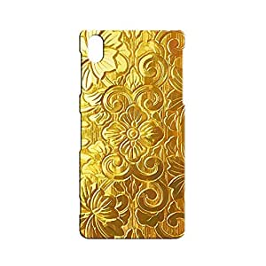 BLUEDIO Designer 3D Printed Back case cover for Sony Xperia Z5 - G4949