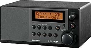 Sangean DDR-31 PLUS Portable Stereo ( Digital Audio Broadcast (DAB), )