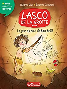 """Afficher """"Lasco de la grotte n° 02<br /> Le jour du bout de bois brûlé"""""""