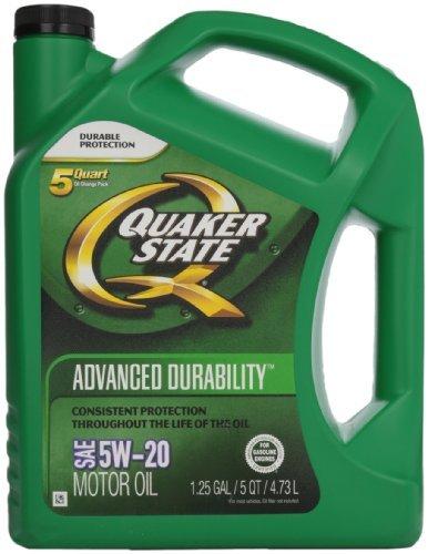 quaker-state-550038290-advanced-durability-5w-20-motor-oil-sn-gf-5-5qt-jug-by-quaker-state