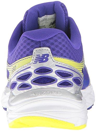 New Balance W680v3 Women's Scarpe Da Corsa Purple