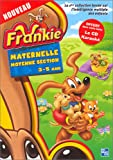 Frankie : Maternelle Moyenne Section, 4-5 ans