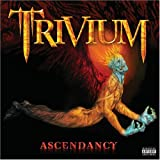 Trivium: Ascendancy [+Bonus Dvd] (Audio CD)