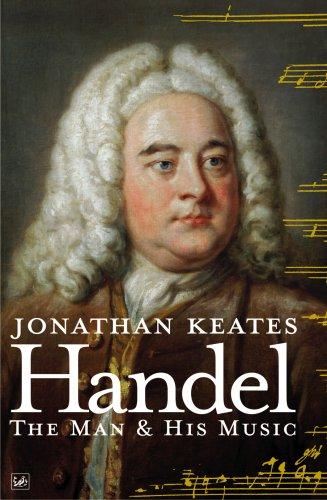 Handel Cover Image