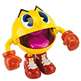 Pacman - 39045 - Figurine - Pac-Man Fig Sonore - 15 Cm