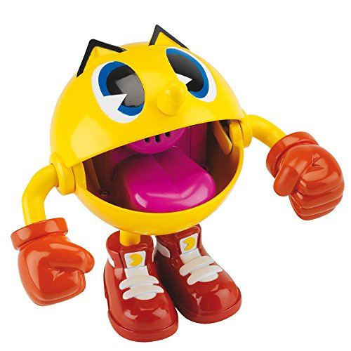 pacman-39045-figurine-pac-man-fig-sonore-15-cm