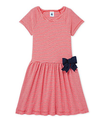 Petit Bateau Girl's Fenu Dress Test