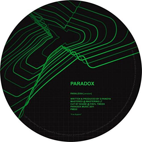 Paralexia (Version) / Ambiguity (Version)