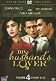 My Husband's Lover Vol. 4 (2013) Tele Novela by Dennis Trillo