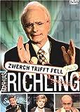 Mathias Richling - Zwerch trifft Fell Vol. 3