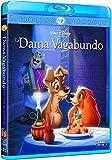 La Dama Y El Vagabundo (Edición Diamante)[Blu-ray]