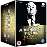 Alfred Hitchcock Presents - Seasons 1-7: The Complete Collection