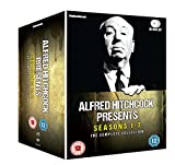 Alfred Hitchcock Presents - Seasons 1-7: The Complete Collection (35 disc box set) [DVD] [Reino Unido]