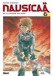 Nausicaa - Nouvelle Edition Vol.6