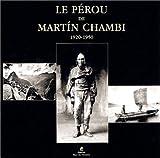 Le Pérou de Martin Chambi, 1920-1950