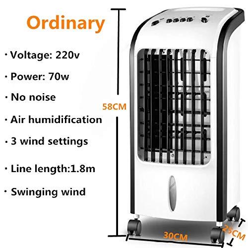 Air Cooler Evaporador De Aire/Humidificador/Ventilador