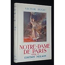 Notre-Dame de Paris, Tome 1