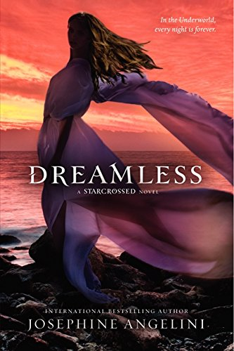 Dreamless (Starcrossed) por Josephine Angelini