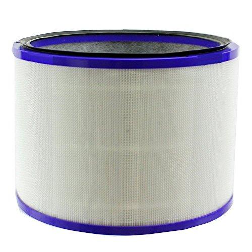 Filtre pour Dyson Pure Cool Link Bureau Hot + Cold Air Cleaner Ventilateur 967449-04