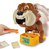 Itian Attenzione al Gioco Dog Party, Gioco di Società, Non Prendere Ossa di Buster