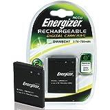 Energizer EZ-DMWBCH7 Chargeur Noir