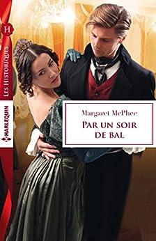 Par un soir de bal (Les Historiques) par [McPhee, Margaret]