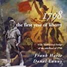 1798 - the First Year of Liberty