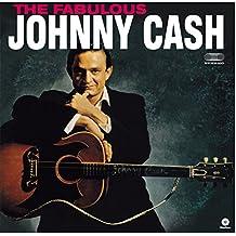 The Fabulous Johnny Cash - Ltd. Edt 180g [Vinyl LP]