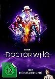 Doctor Who (Fünfter Doktor) - Die Heimsuchung [2 DVDs]