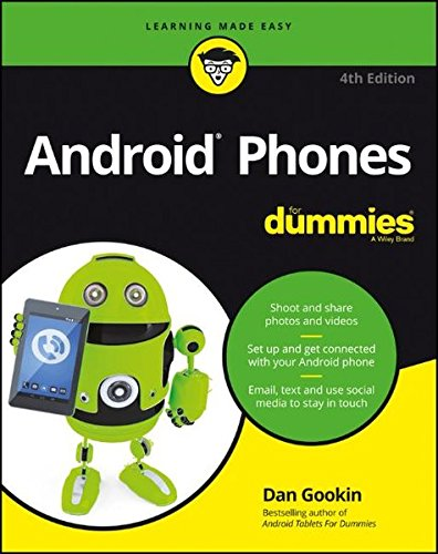 android-phones-for-dummies-for-dummies-lifestyle