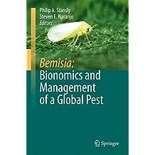 Bemisia:: Bionomics and Management of A Global Pest