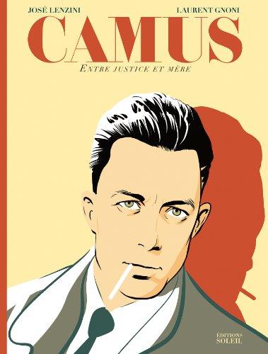 Camus, entre Justice et Mère (Hors collection)