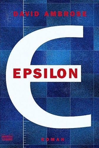 Preisvergleich Produktbild Epsilon