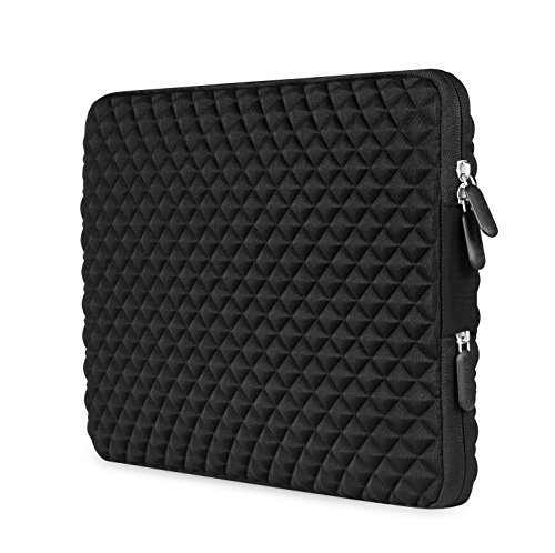 [Best Shock-resistant Laptop Sleeve Ever] AMNIE